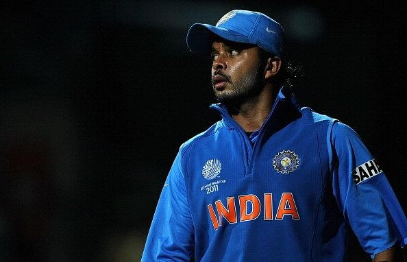 Interview with S Sreesanth: