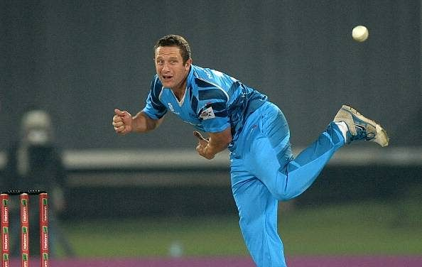 Van der Merwe quits South African Cricket to play for the Netherlands
