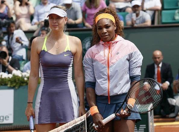 Wimbledon women's semifinal preview: Maria Sharapova vs Serena Williams