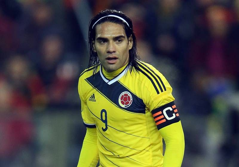 Why Radamel Falcao is a low risk deal for Chelsea