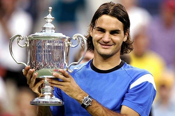Us Open A Look At Roger Federer S Dominance In New York
