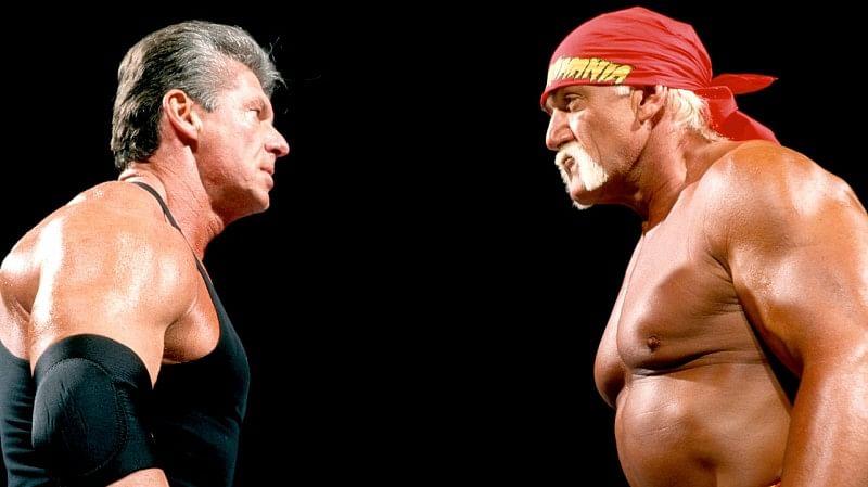 Fans bring up Vince McMahon