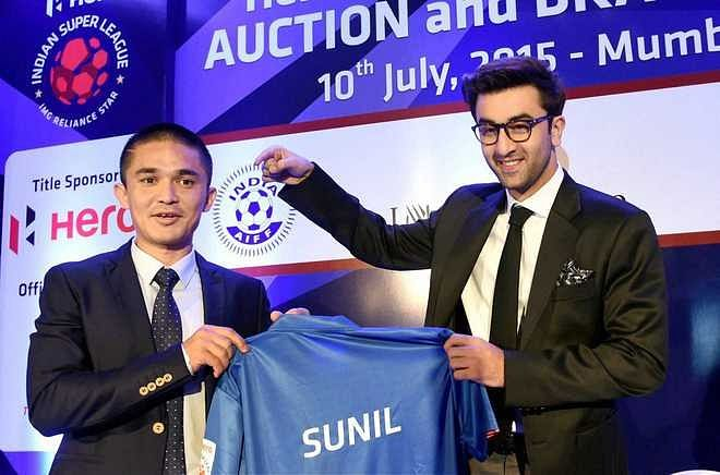 ISL Auction - Showcasing the class divide in Indian sport