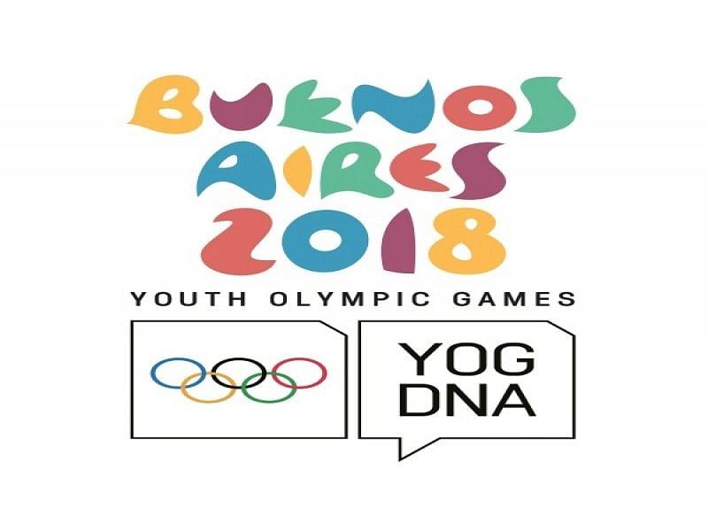 Billedresultat for youth olympics games 2018