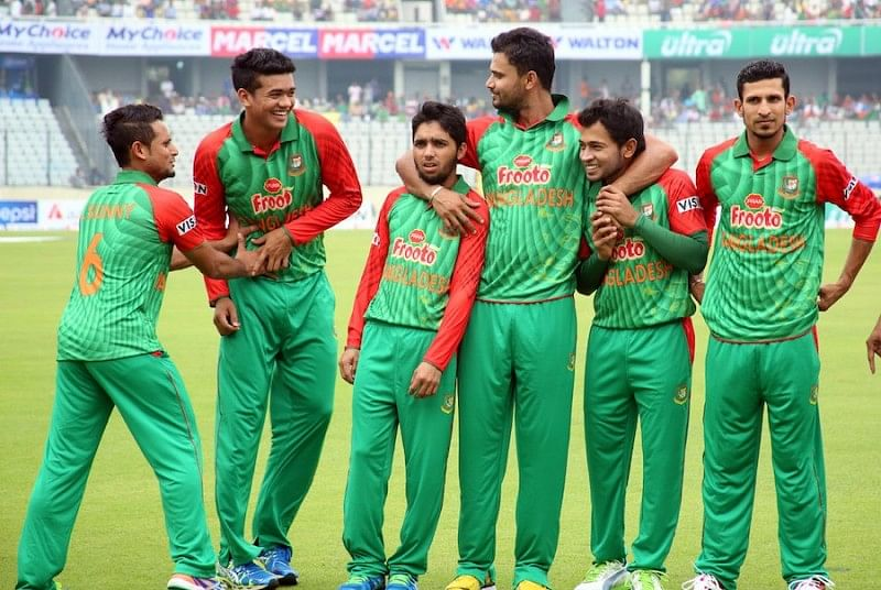 Have Bangladesh finally come out of the shadow of their Asian neighbours?