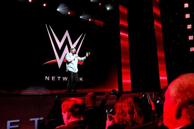 New NXT reality show and more plans revealed by WWE