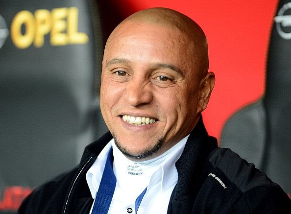 Roberto Carlos' arrival shows that ISL is moving in the right direction