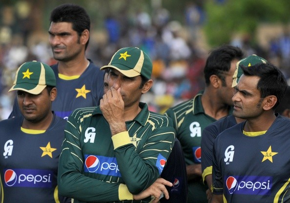 How Pakistan wasted 4 years of ODI cricket under Misbah
