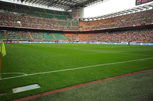 AC Milan receive go-ahead to build new stadium
