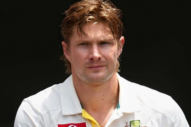 Shane Watson's place looks shaky for Lord's Test