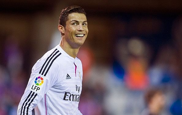 A player of the calibre of Cristiano Ronaldo is what Manchester United need: Van Gaal