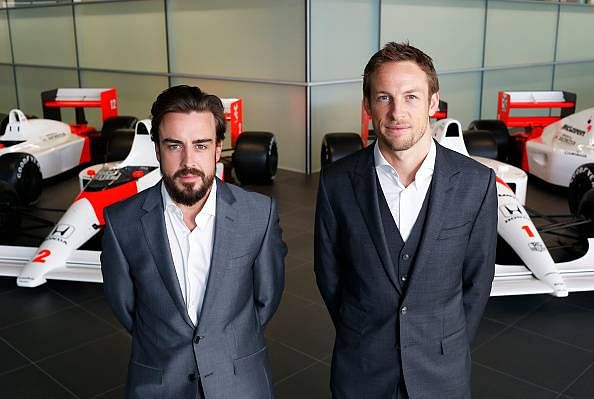 McLaren's dismal show continues at British Grand Prix
