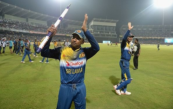 Reports: Mahela Jayawardene to join England coaching staff