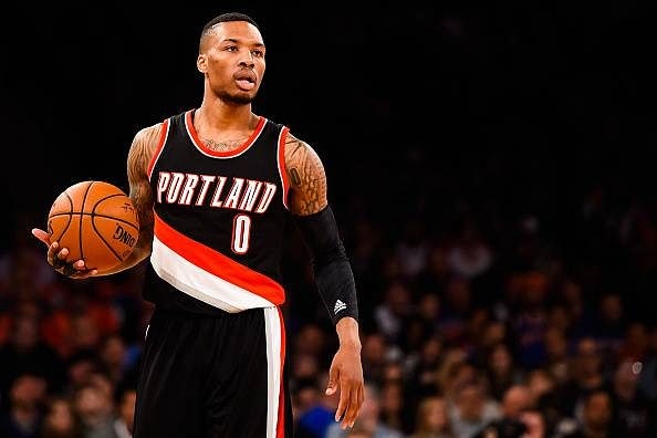 NBA Free Agency: Damian Lillard, Mike Dunleavy and Goran Dragic agree with respective teams on new contract