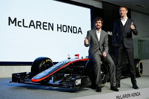 The Joke is on McLaren - why the team is failing