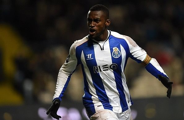 Jackson Martinez hopes to start his Atletico Madrid career well