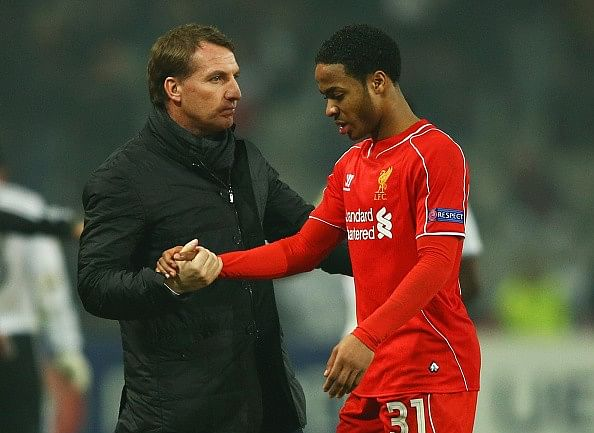 The Sterling sale follows a familiar pattern of Liverpool selling their best players