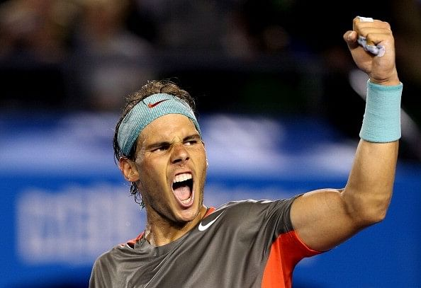 Rafael Nadal can turn things around