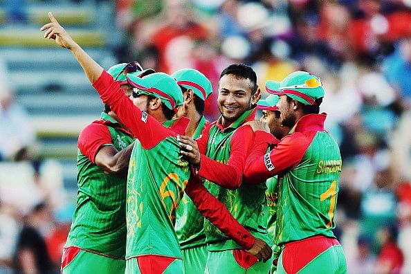5 players who helped Bangladesh turn around their ODI fortunes