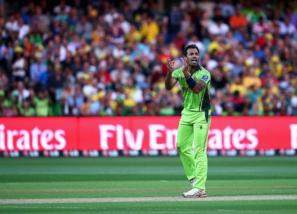 Wahab Riaz's Moments of Magic