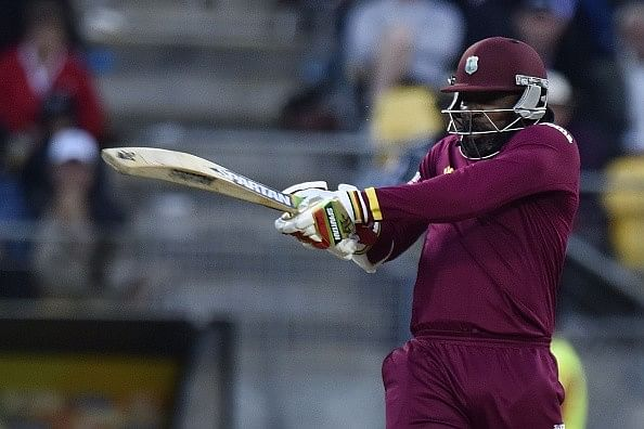 Gayle expected to be fit for Big Bash League