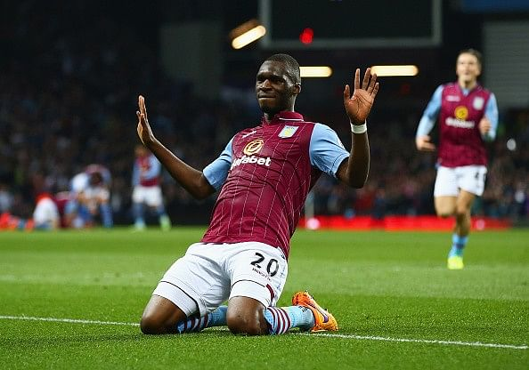 Liverpool boss Brendan Rodgers is rolling an expensive dice on Christian Benteke