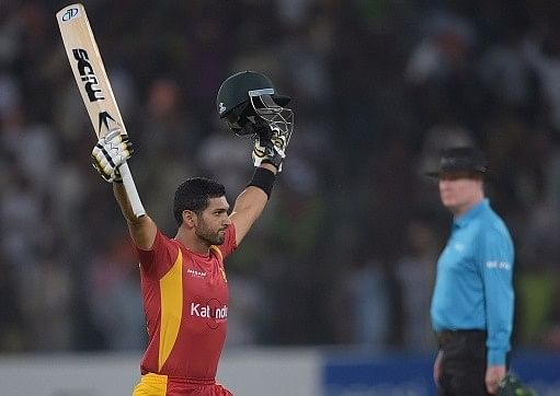 Zimbabwe tired of losing in cricket: Sikander Raza