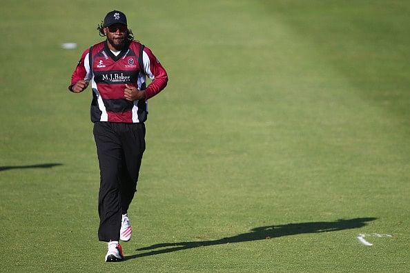 Chris Gayle to undergo back surgery