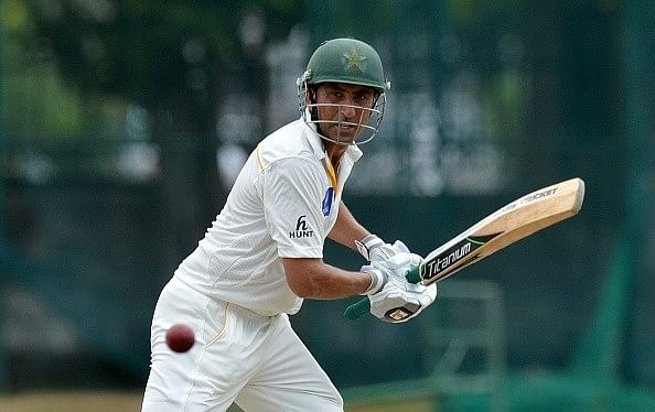 Younis Khan - Pakistan cricket's symbol of courage and hope