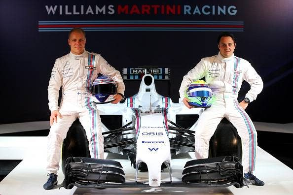 Did Williams' team strategy lose them the British GP?