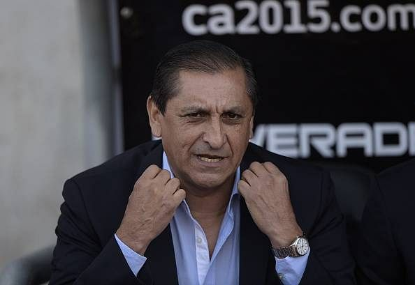 Argentina should beat Chile in Copa America final says Paraguay coach Diaz