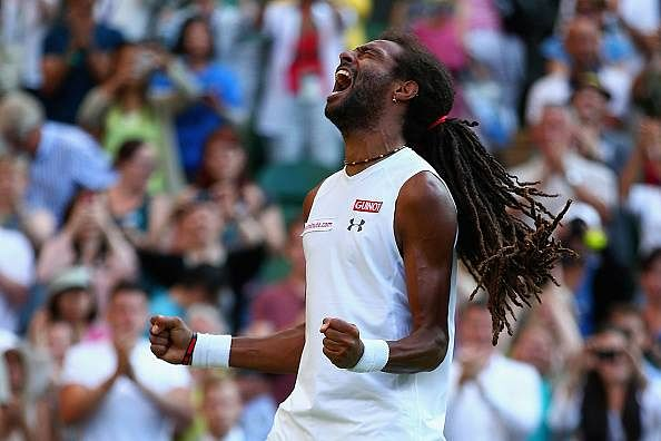 The man who beat Nadal: 7 things to know about Dustin Brown