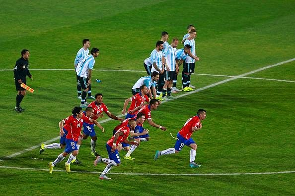 Copa America 2015: Chile 0-0 Argentina (4-1 after penalties): 5 talking points