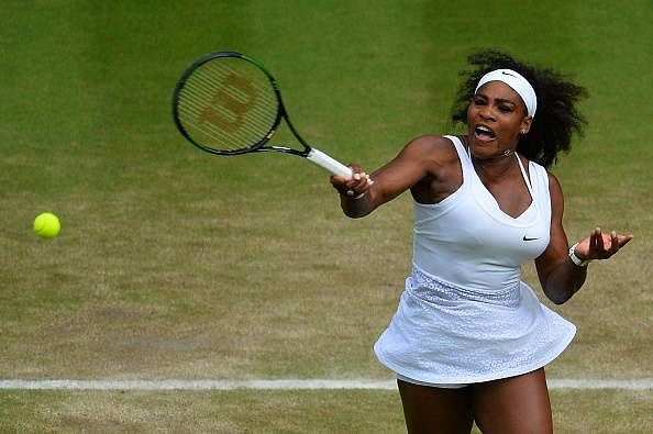 Wimbledon 2015: Talking points from Day 8