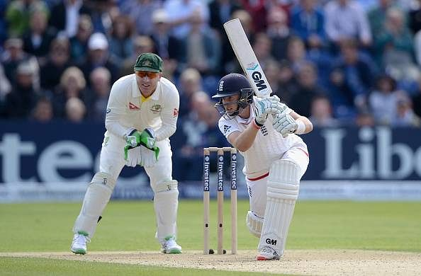 Joe Root hits 134 as England battle back