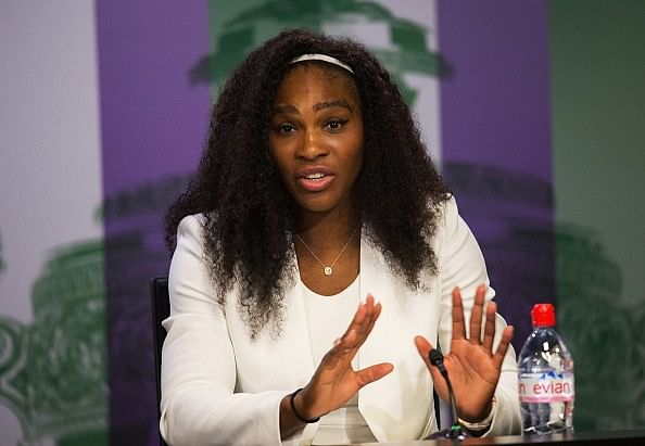 Serena Williams believes she still has room to improve