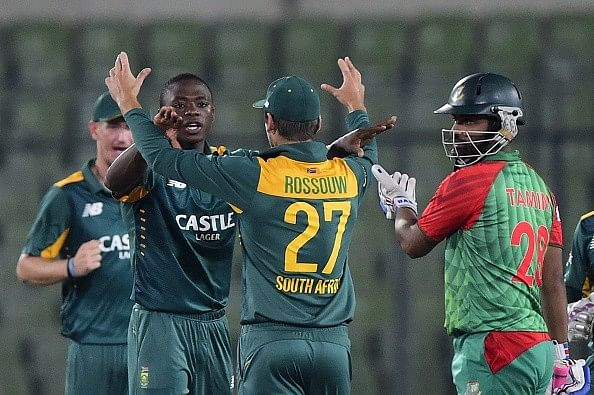 Bangladesh vs South Africa 3rd ODI - Match Preview
