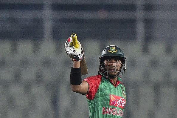 Bangladesh thrash South Africa by 9 wickets to clinch ODI series