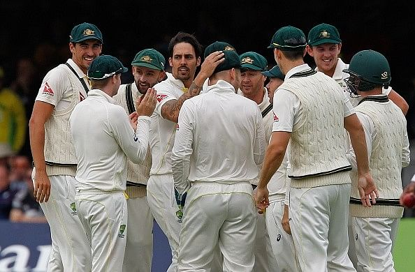 2nd Ashes Test, Day 2: Steven Smith double ton and early wickets give Australia commanding position