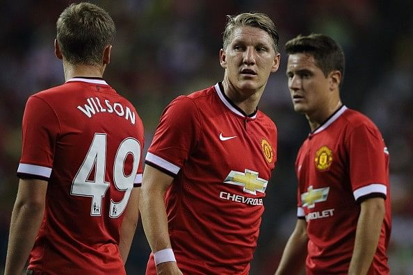 Why Schweinsteiger may not be the best Manchester United signing this season