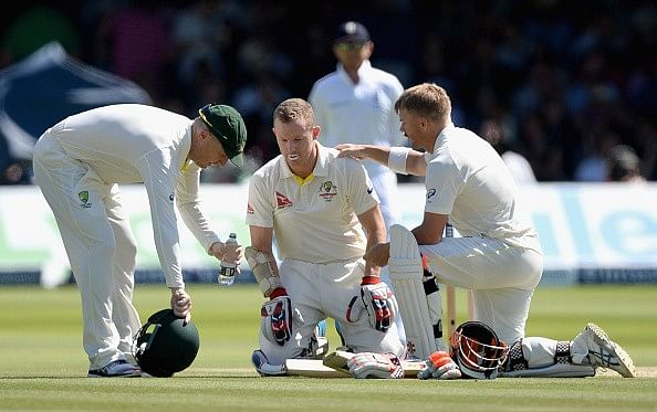 Chris Rogers likely to play third Ashes Test