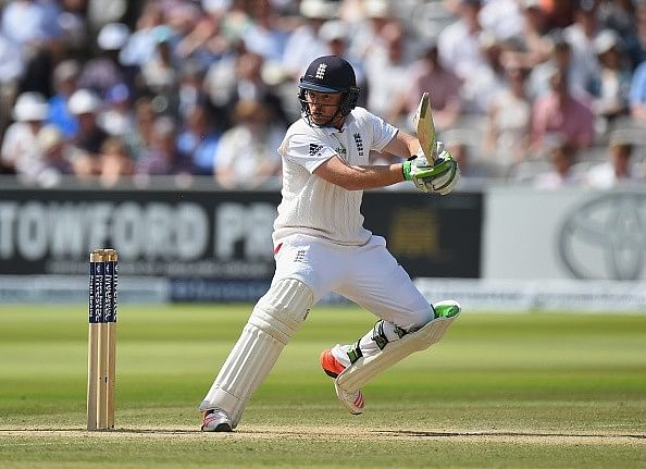 Last ring for Ian Bell in third Test, feels Boycott