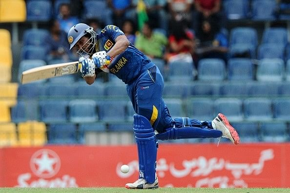 Stats: Tillakaratne Dilshan breaks into the 10000 club