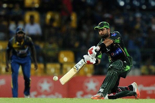 Pakistan breeze through against Sri Lanka in 4th ODI to claim series win