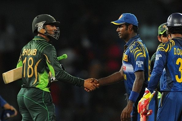 Sri Lanka look to salvage some pride in the final ODI after losing the series
