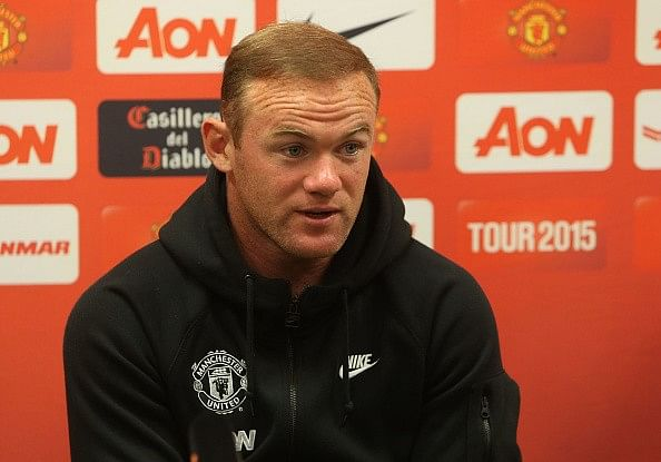 Manchester United must prove they are as good as Barcelona: Wayne Rooney