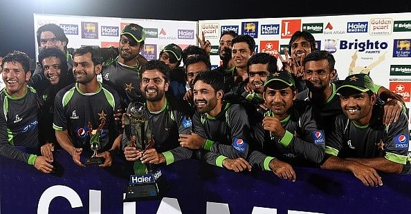 Pakistan must be applauded for their ODI series win over Sri Lanka