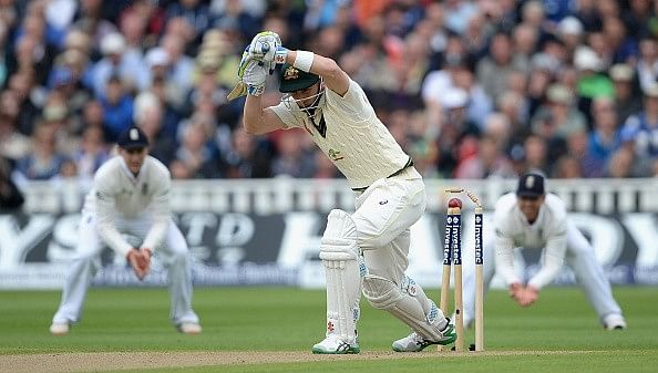 Stats: Interesting facts and numbers from Day 1 of the 3rd Ashes Test