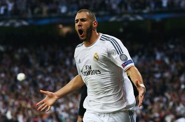 Reports: Arsenal contact Real Madrid regarding potential Benzema transfer