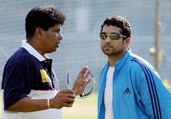 Chandrakant Pandit to be Mumbai Ranji coach